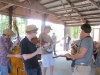 Bluegrass in the Pines 2011 - Afternoon Jam