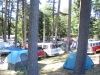 Bluegrass in the Pines 2011 - Campgrounds