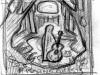 Missing Ghosts by Tim Lee - First Sketch
