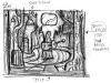 Missing Ghosts by Tim Lee - Second Sketch