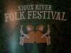 Sioux Falls Folk Fest - Festival Art