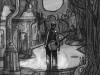 Missing Ghosts by Tim Lee - B & W Draft 2