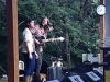 Sioux River Folk Fest - Met a great duet from Nashville called Carolina Story
