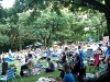 Sioux River Folk Fest  - Great weather, great audience!